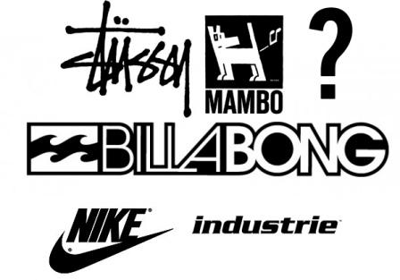 Desain Label Baju Free Untuk Anda