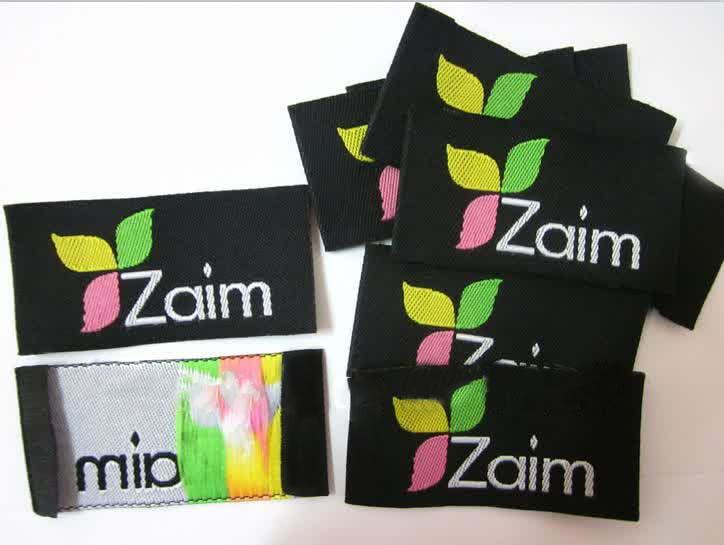 Bikin Label Baju di Bandung